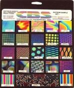 Pattern Dichroic Sample Assortment - 96 Coe