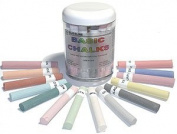 Glassline Basic Chalk Assortment