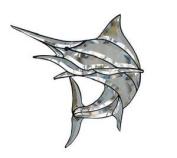 Marlin Bevel Cluster