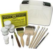 Peter Mcgrain Deluxe Paint Starter Kit