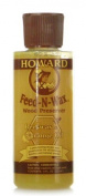 Howards Feed-N-Wax Wood Polish and Conditioner 120ml
