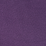 Wintry Fleece Plum Fabric