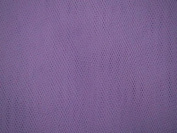 Lilac Dress Net Tutu Nett/Netting Fancy Dress Skirt Fabric Prestige Fashion UK Ltd