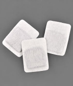 2.5cm Cloth Covered Drapery Weights - 10 Pack