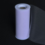 Premium Tulle on Spool (15cm Wide x 25 Yards Long) - Lavender