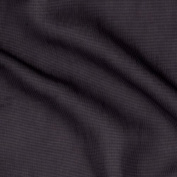 Chiffon Knit Black Fabric By The YD
