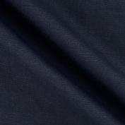 Ponte de Roma Double Knit Navy Fabric
