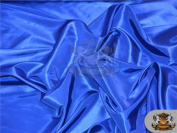Taffeta Solid Fabric ROYAL BLUE / 150cm Wide / Sold by the yard