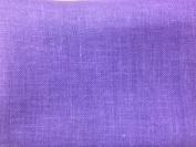 120cm Wide Purple Colour Jute Burlap Fabric By The Yard