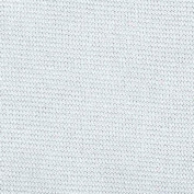Ponte Double Knit White Fabric