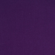 Cotton Twill Purple Fabric