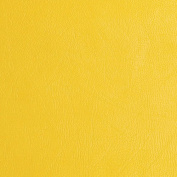 Vinyl Yellow Fabric