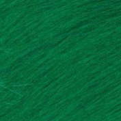 GREEN Craft Fur - 23cm x 30cm