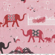 Parade Day Pink One Yard (0.9m) DC5088-Pink