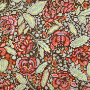 Free Spirit Pretty Little Things Jocelyn Brown, 43-inch (109cm) Wide Cotton Fabric Yardage