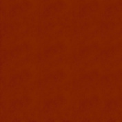 Crafty Cuts 1-1/2-Yards Fleece Fabric, Red Clay Solid