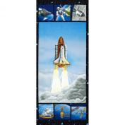 I Want My Space 140cm Wide Lift Off Panel Multi Fabric