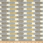 Robert Allen Textured Tiles Rain Fabric