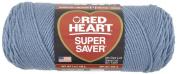 Super Saver Yarn, Country Blue 0382, Medium 4, 1 skein [210ml (198 g]