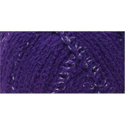 Red Heart Boutique Sashay Yarn-Purple