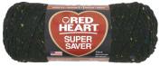 Red Heart E300.4302 Super Saver Economy Yarn, Black