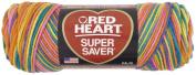 Red Heart E300.0929 Super Saver Economy Yarn, Bikini