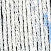 Filatura Di Crosa Maxime Print #5041 White/blue Multi