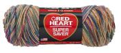 Red Heart E300.0303 Super Saver Economy Yarn, Painted Desert