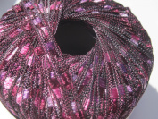 Dazzle Yarn by Knitting Fever