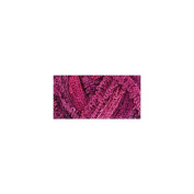 Red Heart Boutique Sashay Sequins Yarn-Phlox