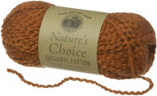 Lion Brand Yarn Nature's Choice Organic Cotton Yarn