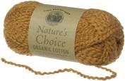 Lion Brand Yarn Nature's Choice Organic Cotton Yarn