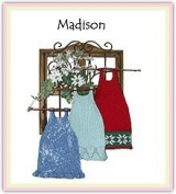 c2knits Madison Pattern
