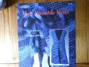 Very Versatile Vests By Anne Morgan Jefferson