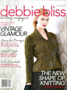 Debbie Bliss Magazine, #11 Fall-Winter 2013-14