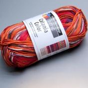 Catania 100% cotton Sunset #192
