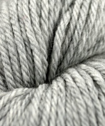 Cascade 220 Superwash Sport 1946 Silver Grey Yarn