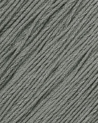 Tahki Cotton Classic Yarn (3009) Grey By The Each