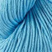 Tahki Cotton Classic Yarn (3803) Sky Blue By The Each