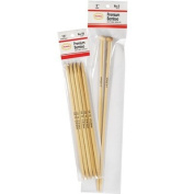 Colonial Premium Bamboo Knitting Needles