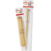 Colonial Premium Bamboo Knitting Needles