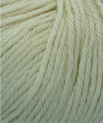 Plymouth Baby Alpaca D.K. Yarn #100 Cream