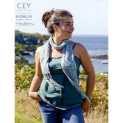 Classic Elite Shoreline Knitting Pattern Book