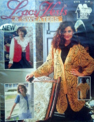 Lacy Vests & Sweaters Annie's Attic 87V76
