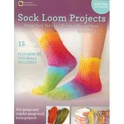Sock Loom Projects