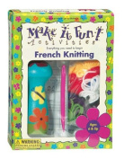 Make it Fun! French Knitting