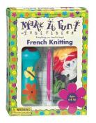 Make it Fun! French Knitting