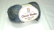 Classic Shades Yarn - Storm Clouds