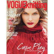 Vogue Knitting Magazine Early Fall 2011