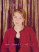 Debbie Bliss Book, The Tweed Collection
